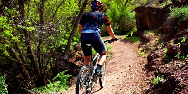 turismo rural Galicia bicicleta