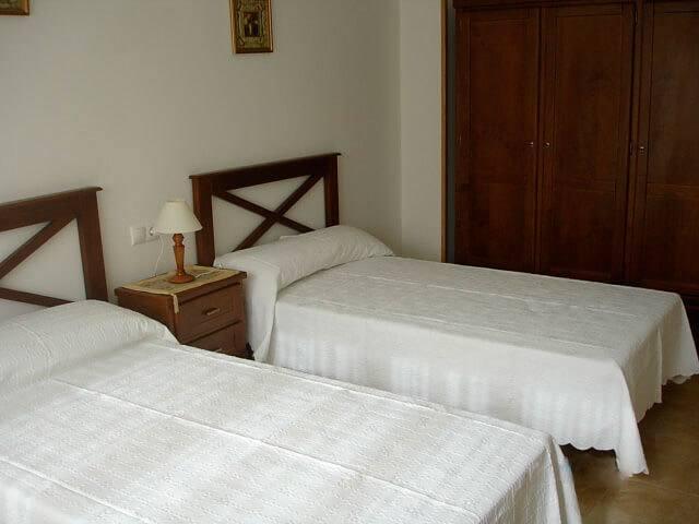 apartamento vacacional Galicia Cambados