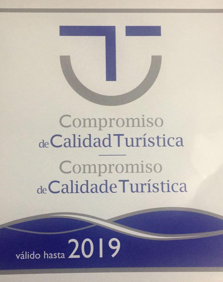 compromiso calidad turística galicia